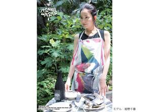 「ミハイルギニス」期間限定「おもてなしスカーフ」展、伊勢丹新宿店で開催 画像