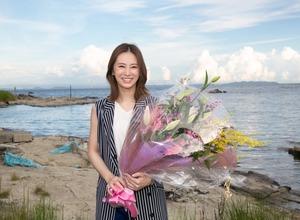 北川景子、「家売るオンナ」がクランクアップ! 「本当に良いチーム」 画像