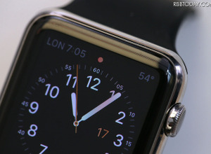 新型Apple Watchに怪情報!?年内に2モデルが登場か 画像