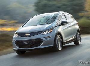 夢の実現はもう直ぐ!GM、自動運転車の公道テストを「ボルトEV」で拡大中 画像