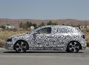 VWポロ「GTI」次期型、歴代最強220馬力で登場か! 画像