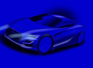 スバルBRZ次世代型、独自1.5リットル ダウンサイジングターボ搭載で2019東京モーターショー公開か!? 画像