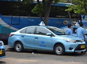 どっちが便利?タクシー vs