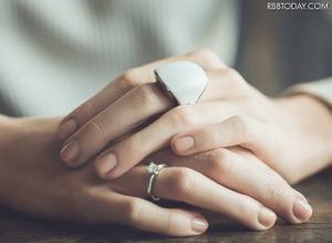 緊急時に家族が呼べるパニックボタン搭載! スマホ連携する指輪型デバイス「Nimb」 画像