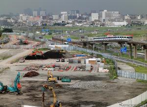 2020東京五輪に向け、3棟のホテル…羽田空港第2ゾーン開発[フォトレポート] 画像