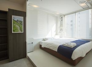 最先端のIoTを体験できるスマートホステルが福岡市で開業 画像