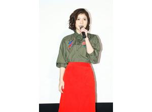 松岡茉優、『聲の形』アフレコで声が出なくなった?「感情的になりすぎて」 画像