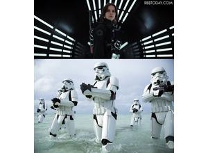 帝国軍コスプレイヤーを募集!……カサワキハロウィン「スター・ウォーズパレード」 画像
