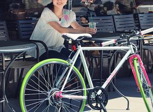 小柄な日本人に向け650Cクロスバイク…ドッペルギャンガー 画像