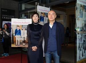天海祐希×阿部寛W主演作『恋妻家宮本』、モントリオールで拍手喝采&「ブラボー!」の歓声! 画像