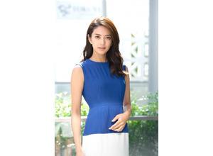 元ミス・ワールド代表、田中道子が「ドクターX」で女優デビュー!「これは大変なことになってしまった」 画像