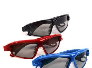 動体視力トレーニングメガネ「ビジョナップ」に一般スポーツ愛好家向け登場 画像