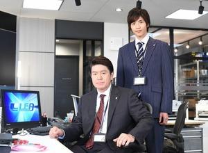 ヒロミ、10年振り連ドラ出演!、「そして、誰もいなくなった」キャスト発表 画像
