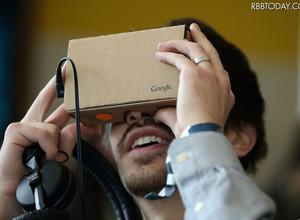 Google、iOS版「Cardboardカメラ」をリリース!iPhoneで簡単にVR画像の撮影が可能 画像