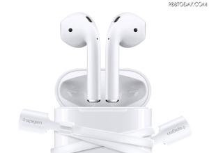 やっぱり出た!? Apple「AirPods」の落下防止ストラップが9.99米ドルで登場 画像