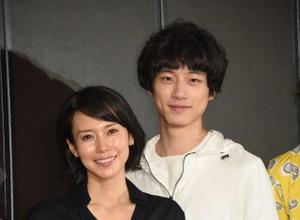 中谷美紀、坂口健太郎を絶賛「未来に希望が持てました」 画像
