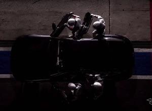 世界最速セダンへの挑戦!ポルシェ パナメーラ次期型はニュル新記録目指す 画像