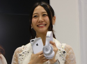 SKE48・古畑奈和「iPhone7発売日の前日が誕生日」…auかんたん決済に興味深々 画像