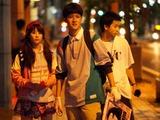 蒼井優主演『アズミ・ハルコは行方不明』公開日が決定! 画像