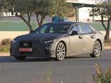 レクサスLS次期型、425馬力V6搭載モデル最終テストに突入! 画像