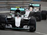 デザイン一新だ!メルセデス、2017年新型F1マシン、2月23日初公開へ 画像