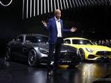 スポーツの極み...メルセデスAMG GTに改良新型登場!最高馬力は522馬力へ 画像
