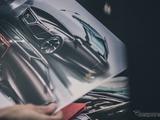 DSが新型車を予告…オープンモデルか 画像
