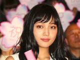 川口春奈、「鼻水たらして泣いてしまった…」主演作『一週間フレンズ。』封切りに感激 画像