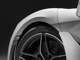 走った!マクラーレン650S後継モデル、躍動するテストドライブ初披露【動画】 画像