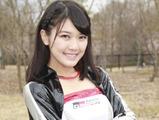 【レースクィーン】スーパー耐久シリーズ『GA200 Lady』 画像