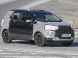 ライバルはCX-3!フォード エコスポーツ、改良新型でスポーツ力アップ 画像