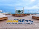 今年もやります!沖縄に「コロナ」リゾートラウンジが7月4日オープン 画像