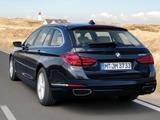 BMW5シリーズツーリング、次世代型はこうなる!レンダリングCG独占入手 画像