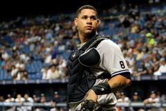 【メジャーリーグ】ヤンキースに新怪物!45試合で19本塁打の捕手って?