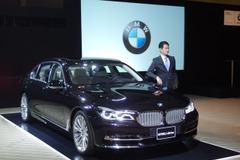 610馬力へ!BMW7シリーズにハイチューンモデル「M760Li xDrive」発売