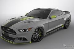 マスタングパフォーマンス、410馬力のチューニングカーを11月初公開!