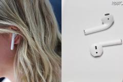 Apple、注目のワイヤレスイヤホン「AirPods」の発売を延期か