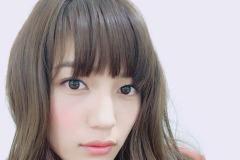 川口春奈、自撮り写真を公開…「美人すぎて震えた」と反響