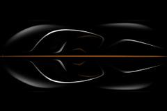 マクラーレン、4億円の新たなスーパーカー「ハイパーGT 」を2019年発売か!