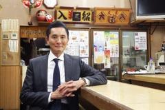「孤独のグルメ」お正月SPが放送決定!...舞台は東京だ!