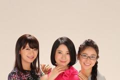 榮倉奈々&大島優子が吉高由里子の親友に! 「東京タラレバ娘」坂口健太郎&鈴木亮平も参加