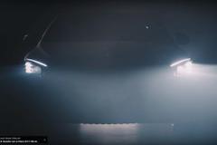【動画】これはスゴイ!メルセデス、近未来ヘッドライト技術「デジダル ライト」発表