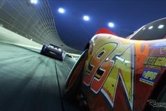 「カーズ3」がデトロイトモーターショーへ!? ディズニーランドとピクサーがサプライズ初公開へ