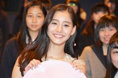 新木優子はグイグイ系女子!?「フラれても同じ人に3回告白した」