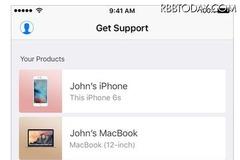 日本にも対応か...米Apple、製品修理・サポート向けアプリ「Apple Support」をリリース