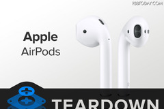 Apple「AirPods」は修理が実質不可能!充電ケースのチップは品質面に不安も