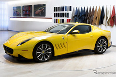 275GTBの再来...フェラーリ最新ワンオフ「SP 275 rwコンペティツィオーネ」オフィシャルリリース