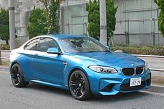 【試乗記】BMW M2クーペ、シフトダウンの音を聞くだけで、心が洗われる…岩貞るみこ
