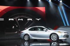 トヨタ カムリ新型、ワールドプレミア!世界中の顧客の心を揺さぶるモデルに