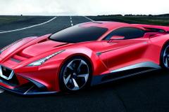 日産ハイパーカーが世界を魅了する!「GT-R」次期型、700馬力のハイブリッド搭載か!